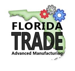 Florida TRADE Advanced Manufacturing logo