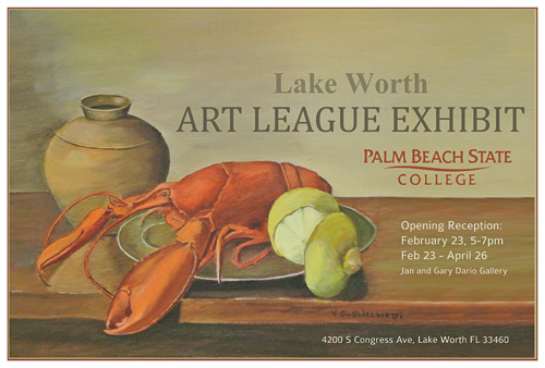Lake Worth Art League