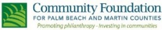 Community Foundation for Palm Beach and Martin Counties logo