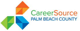 CareerSource Palm Beach County Logo