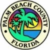Palm Beach Board of County Commissioners logo