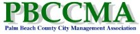 PB County City Management Association