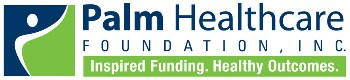 Palm Healthcare Foundation, Inc. logo