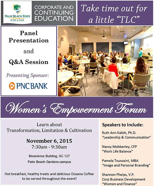 Women's Empowerment Forum