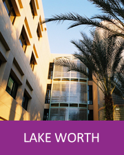 Lake Worth campus