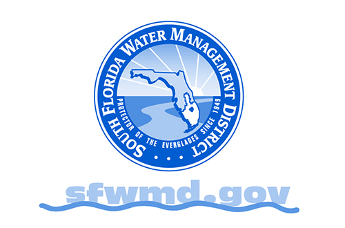 South Florida Water Management District logo