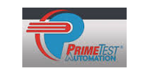 primetest automation logo