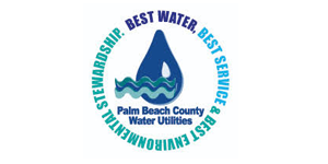 Palm Beach County Water Utilities