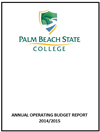 2014-15 Annual Budget Report