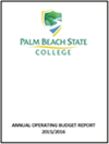 2015-16 Annual Budget Report