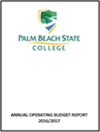 2017-18 Annual Budget Report
