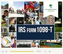 IRS Form 1098-T