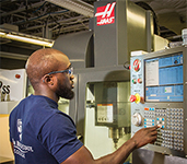 Gene Haas Foundatin awards PBSC $20K for scholarships