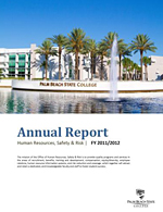 FY 2011/2012 Annual Report