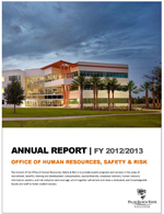 FY 2012/2013 Annual Report