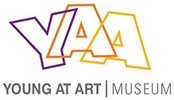 Youth at Art Museum logo