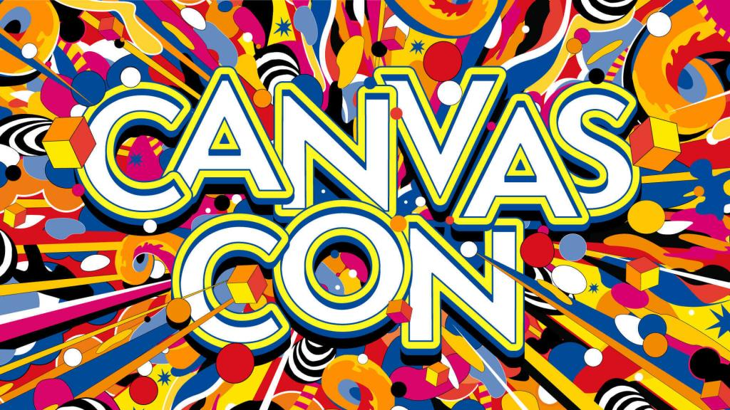 CanvasCon Icon