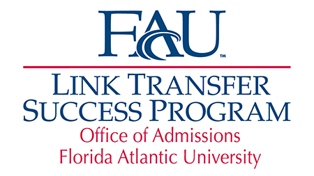 Link to FAU logo