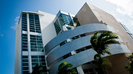 Boca Raton campus photo