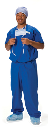 Male Surgical Technologist