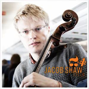 Jacob Shaw, cello
