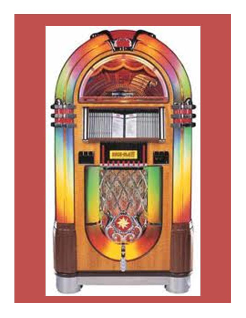 Juke Box Generation Series