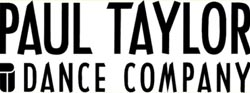 Paul Taylor's Dance logo