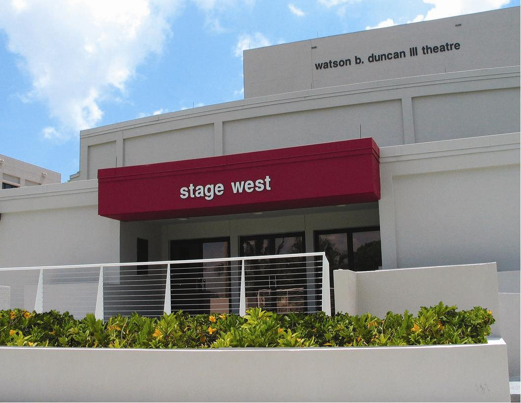 Stage West