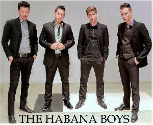 The Habana Boys