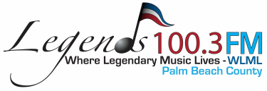 Legends Radio logo