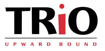 Upward Bound TRiO Logo