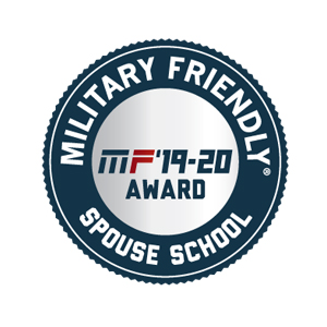 2019-20 Spouse School Award