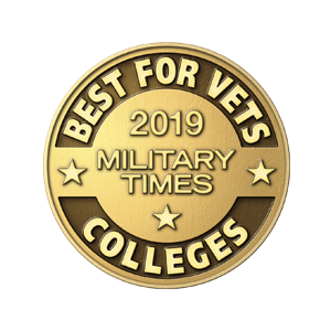 2019 Military Times Award