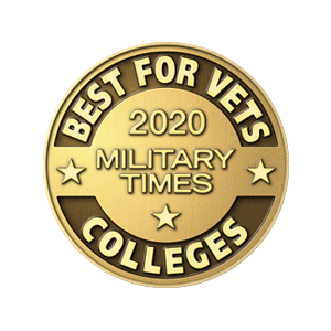 2020 Military Times Award