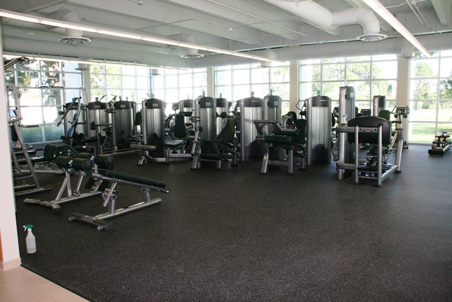 Weightroom 1