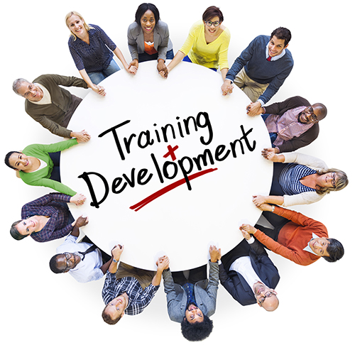 Development and Training circle