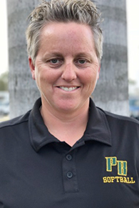 Heather Horning, Assistant Coach