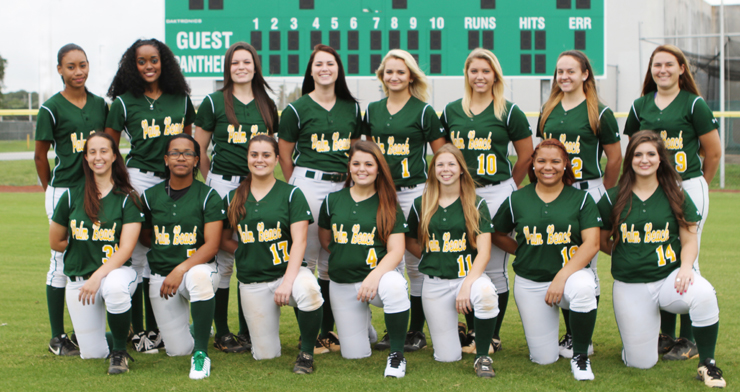 softball team 2015