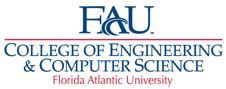 FAU College of Engineerng & Computer Science log
