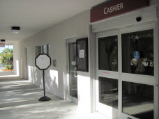 cashier's office - lake worth