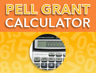Pell Grant Calculator