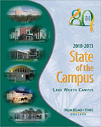 State of the Campus Front Cover Link Image