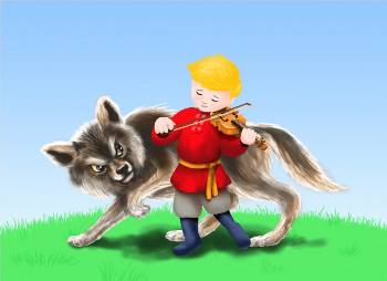 Palm Beach Symphony presents Peter and the Wolf