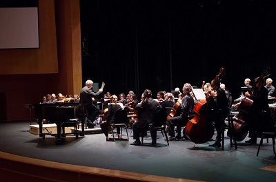 Atlantic Classical Orchestra