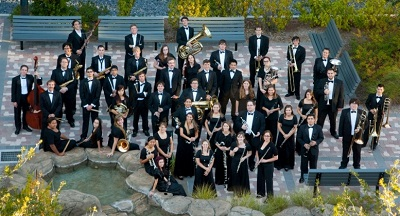 Florida Gulf Coast University Wind Orchestra