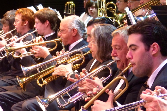 Palm Beach Gardens Concert Band