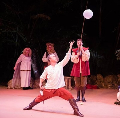 Palm Beach Shakespeare Festival